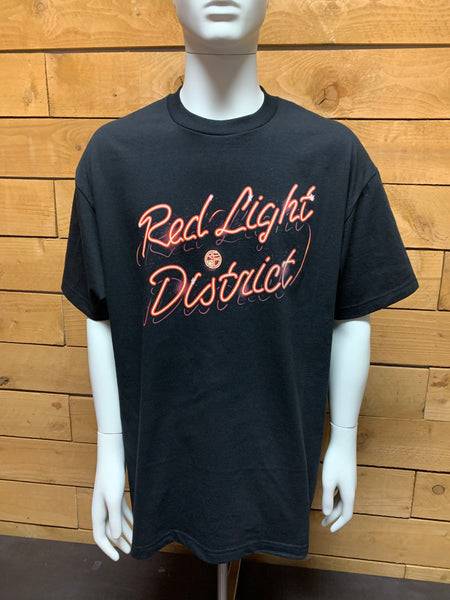 Red Light District T-Shirt