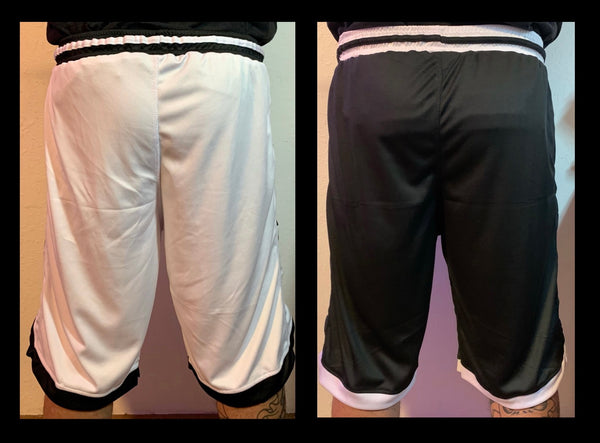 Red Label Basketball Shorts