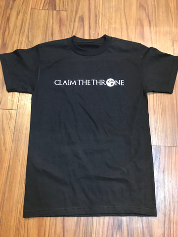 Claim the Throne T-Shirt