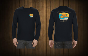 Aloha Wave Long Sleeve