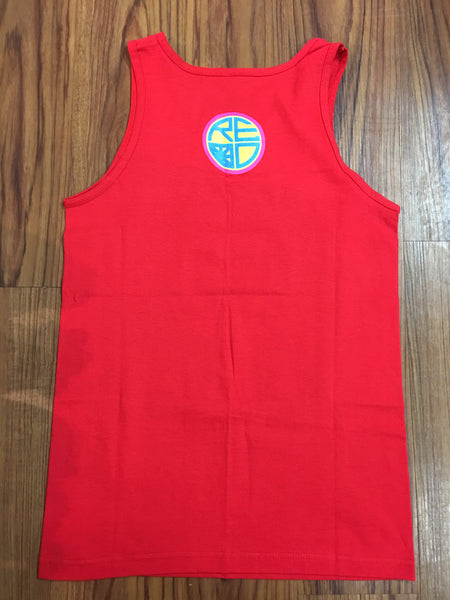 EDC Owl Men's Tank - Red Label Clothing Inc