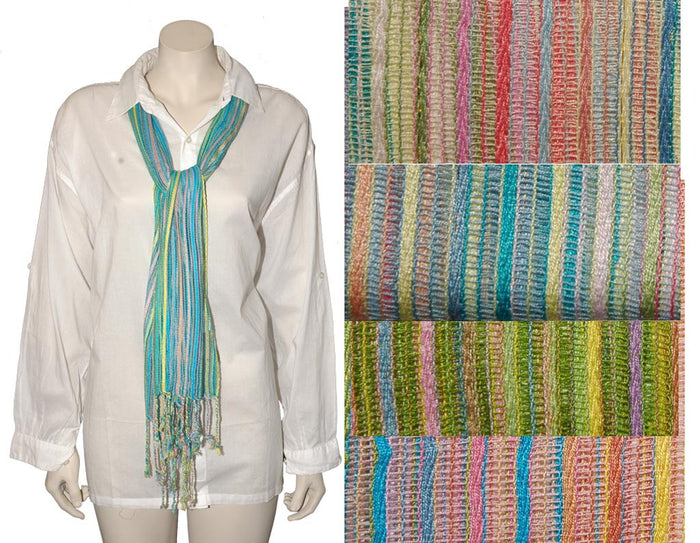 Multi Scarf - Assorted