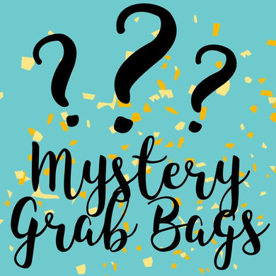 Mystery Grab Bags