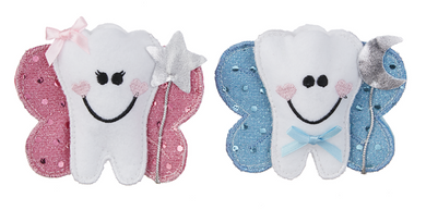 91202 Ganz Tooth Fairy Pillow