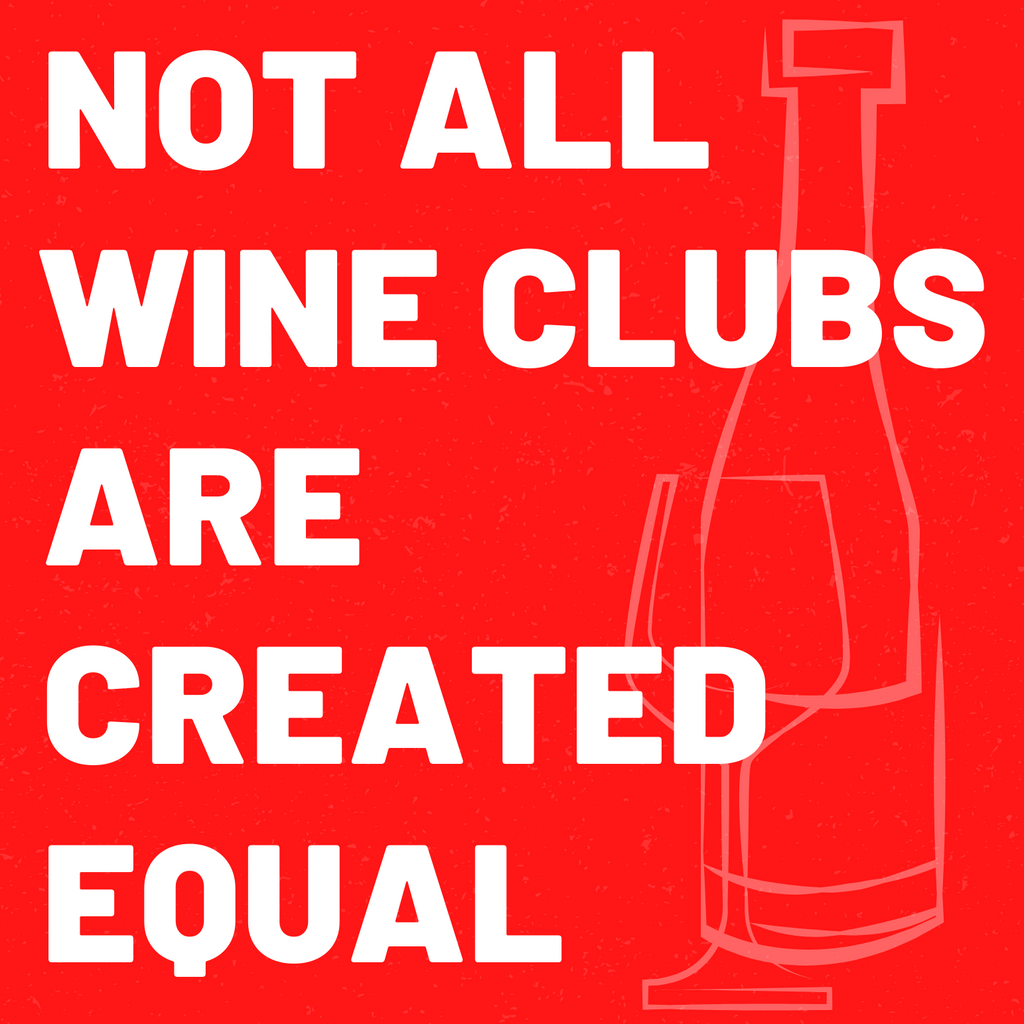 Vinovium Wine Club