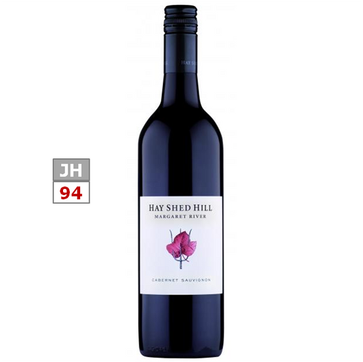 Hay Shed Hill Vineyard Series Cabernet Sauvignon 2014