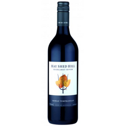 Hay Shed Hill Vineyard Series Shiraz Tempranillo 2015