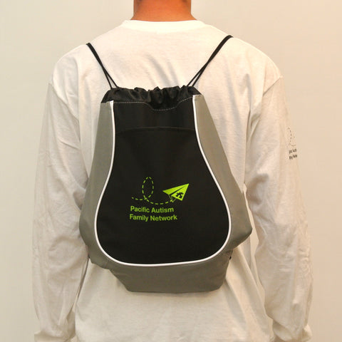 PAFN Draw String Bag
