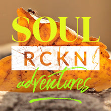Soul RCKN Adventure - Fall 2020 - Happiness Gold Mine