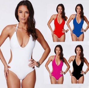 Monokini One Pieces