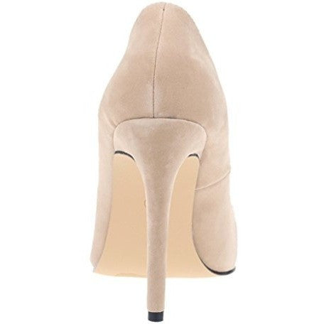 Close Toe Stiletto Heels - MillionDollarGurl.Com
