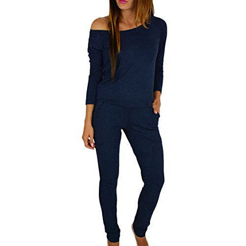 Solid Color Drawstring Jumpsuit *Plus - MillionDollarGurl.Com