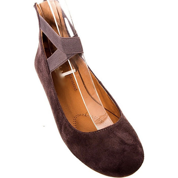 Casual Style Flats - MillionDollarGurl.Com