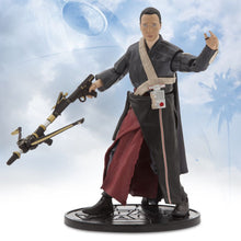 Chirrut Imwe Elite Series Die-Cast Figure