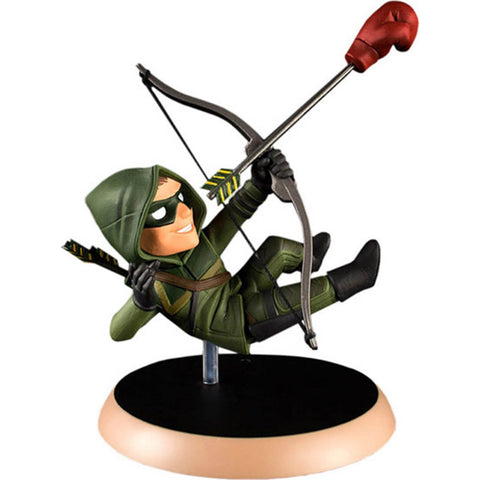 Green Arrow CW Q-Pop