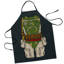 Star Wars character apron