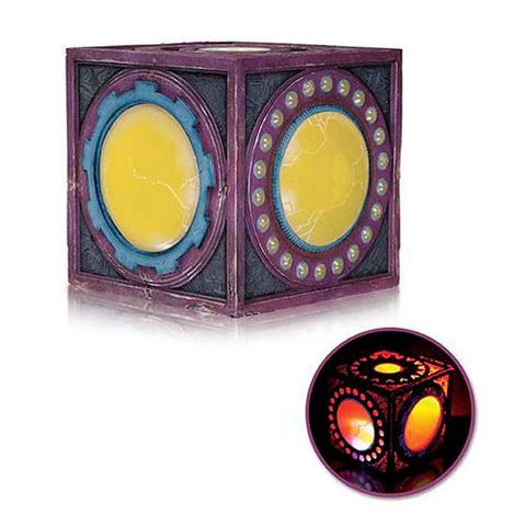 DC Collectibles Mother Box prop replica