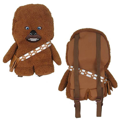 Chewbacca Backpack Pal bag