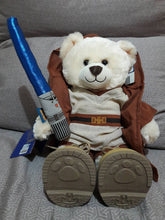 Jedi Knight Build-a-Bear