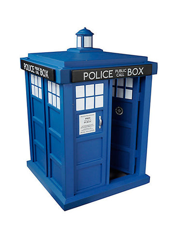 Pop! Doctor Who: TARDIS
