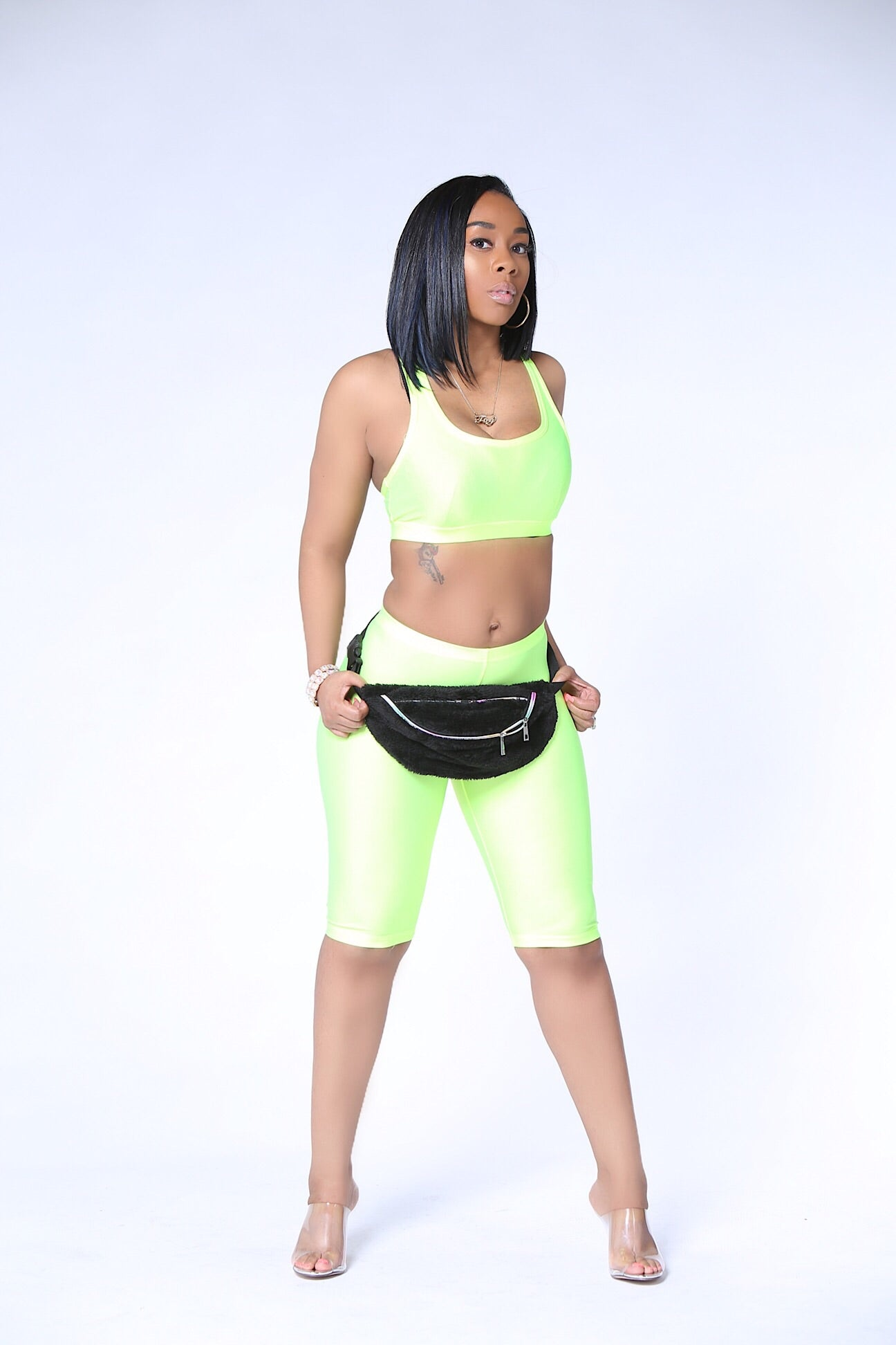 VICTORY LAP SET - IntrigueFashions
