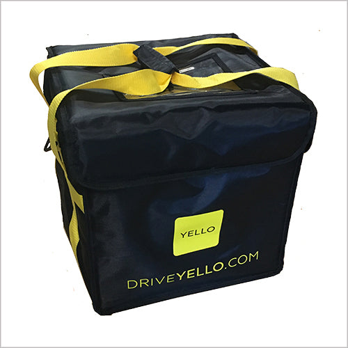 Yello Delivery Bag