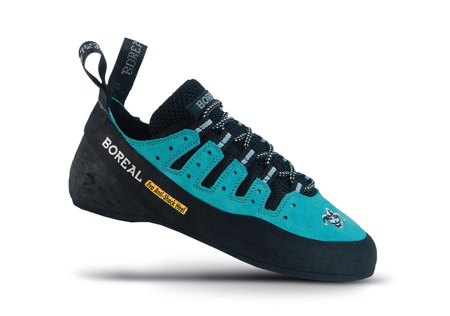 Boreal Joker - Climbing Shoe Review