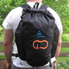 Aquapac  Wet & Dry Backpack - review - by gbabphoto.