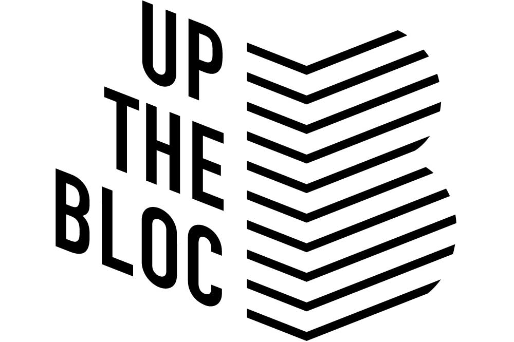 Friday April 13th - Up The Bloc - Bloc Party