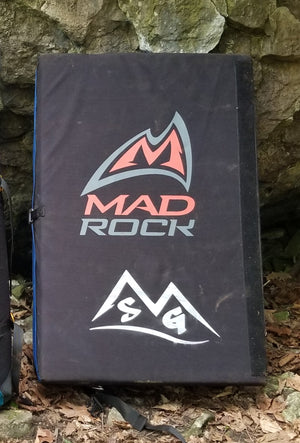 Mad Rock Mad Pad - Crash Pad Rental