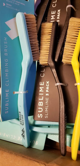 Slimline Chalk Brushes - Teal
