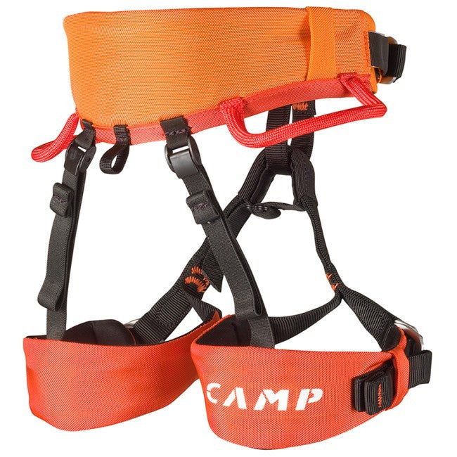 Jasper Jr. - CAMP Technical - Sender Gear Canada