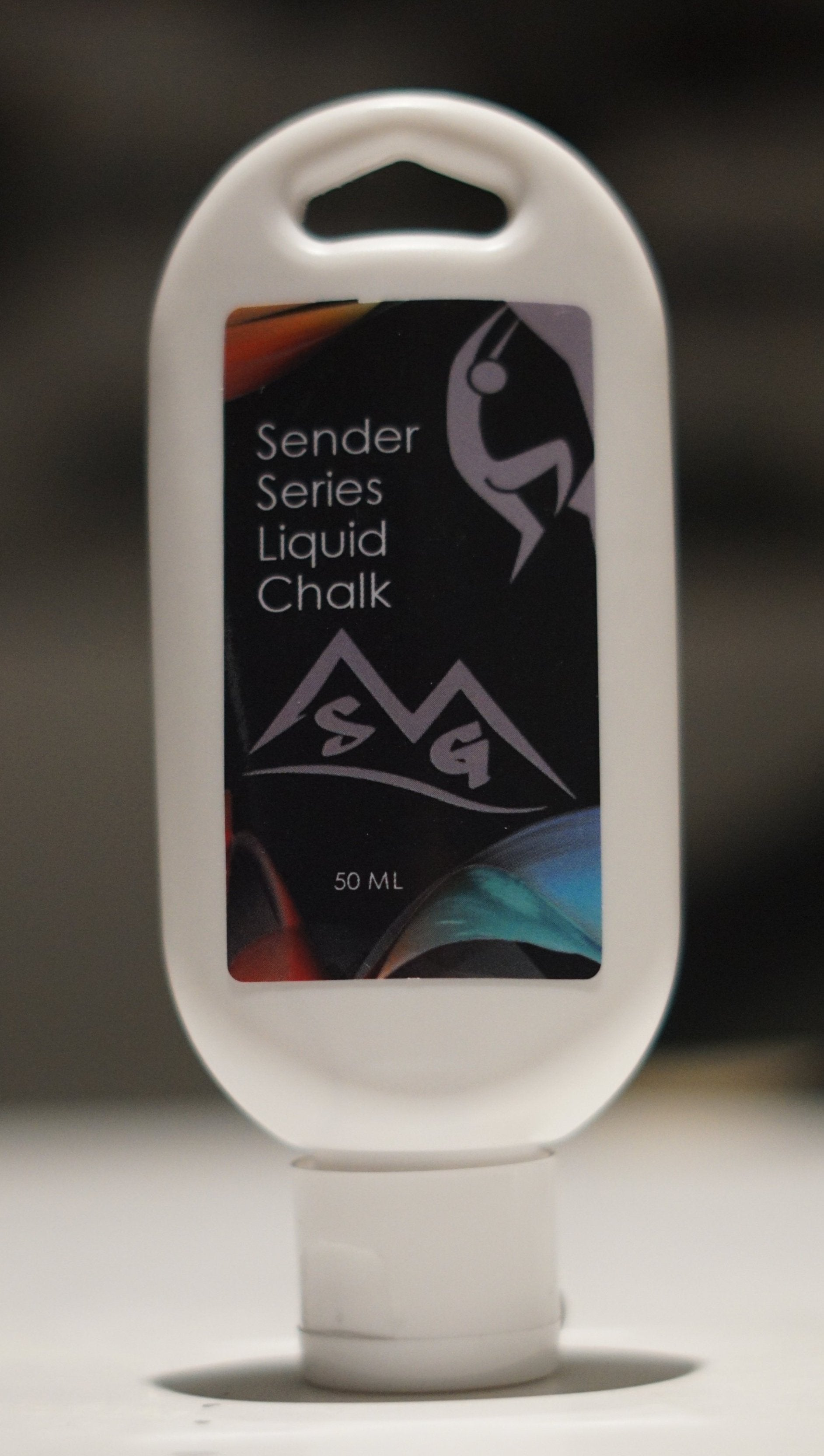 Sender Series Liquid Chalk