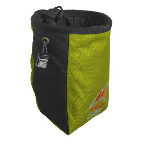 Mad Rock Kangaroo Chalk Bag - Sender Gear Canada