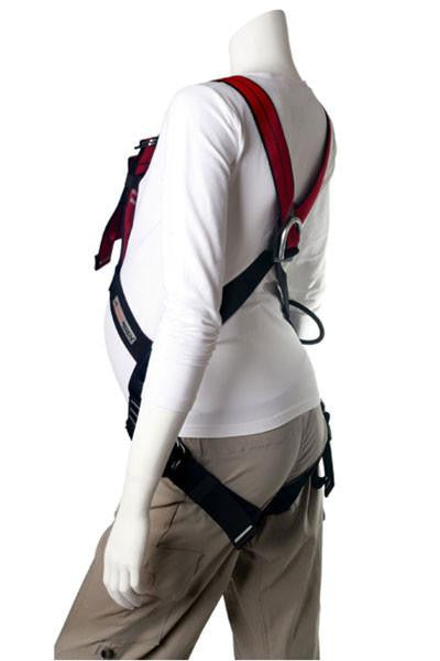 Mountain Mama Harness