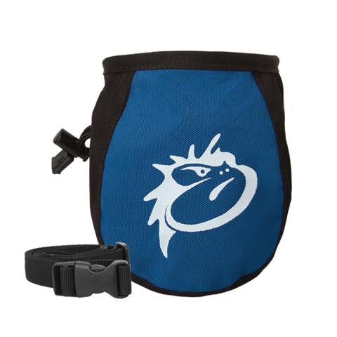 Mad Rock Kids Chalk Bag  - Mad Face - Sender Gear Canada