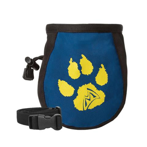 Mad Rock Kids Chalk Bag  - Paw - Sender Gear Canada