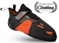 Mad Rock Shark - Climbing Magazine's Editor's Choice for 2013