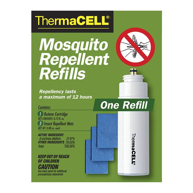 Refill Single pack - Thermacell