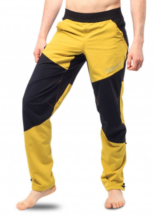 ANTI-GRAVITY PANTS - Ucraft Climbing - Unisex