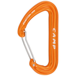 Photon Wire Carabiner - CAMP Technical