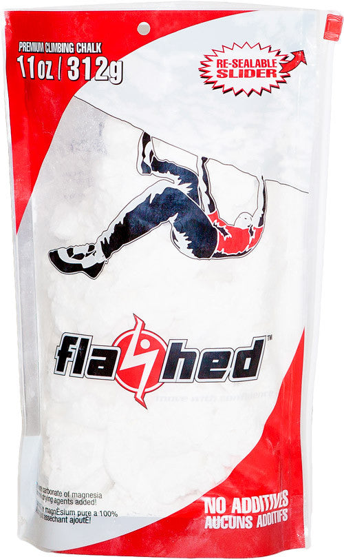 Flashed 11oz Chunky Chalk - Sender Gear Canada
