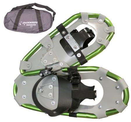 Wonka Outdoor Products  Backwoods Snowshoes Junior
