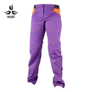 Onsight Women's - Purple / Orange - Omsight