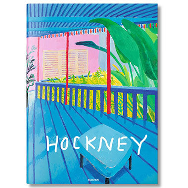 The David Hockney