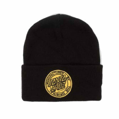 ORIGINAL DOT YOUTH BEANIE - Santa Cruz Australia