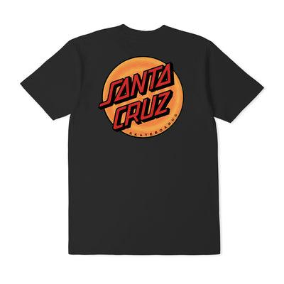COILED DOT TEE - YOUTH - Santa Cruz Australia
