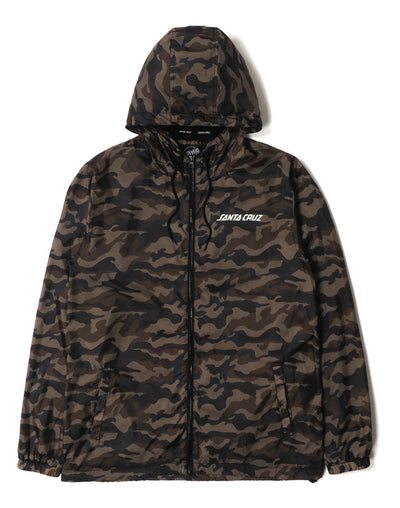 REDWOOD WINDBREAKER