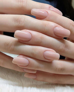 What your nail appearance says about your health