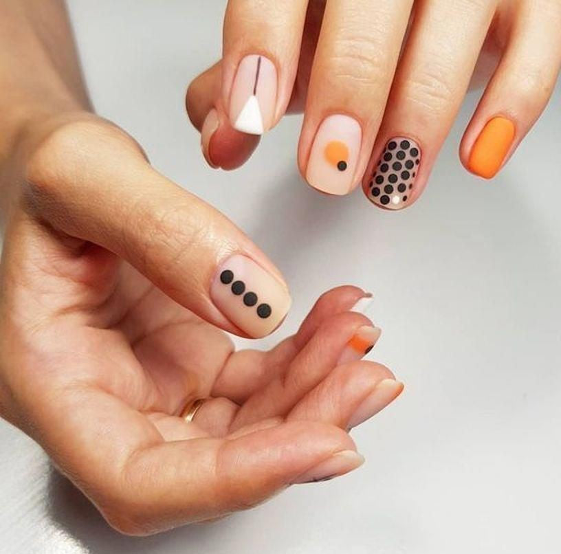 Spring 2020 nail trends to try